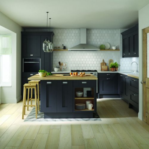 Milbourne Charcoal SN